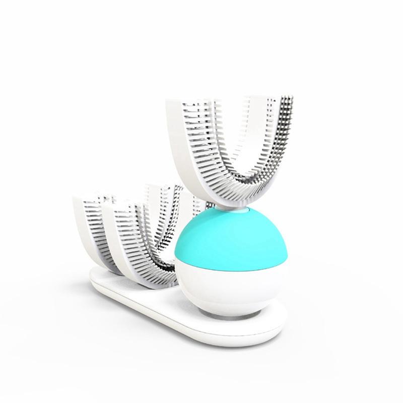360 Degree Electric Toothbrush 6