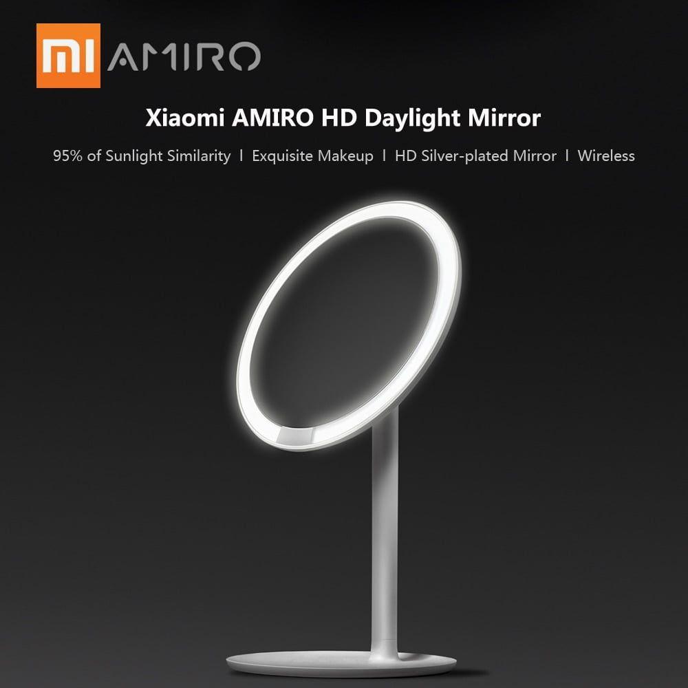 arcadia.zone HD LED Makeup Mirror