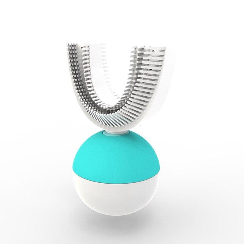 360 Degree Electric Toothbrush 2