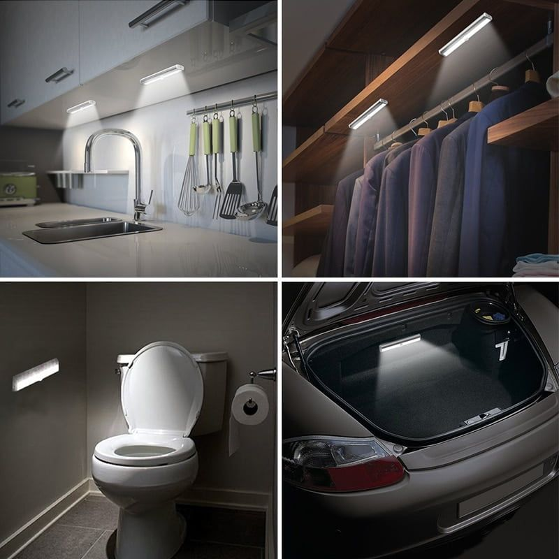 LED Closet Light 6